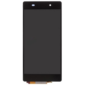 OEM LCD Touch Screen Digitizer Assembly for Sony Xperia Z2 D6503 D6502 D6543 - Black