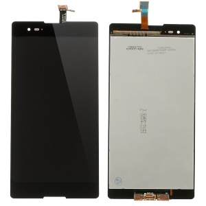 OEM LCD Touch Screen Digitizer Assembly for Sony Xperia T2 Ultra D5306 / Ultra dual D5322