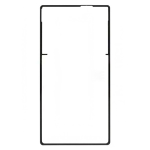 Battery Back Door Cover Adhesive Sticker for Sony Xperia Z C6603 L36h