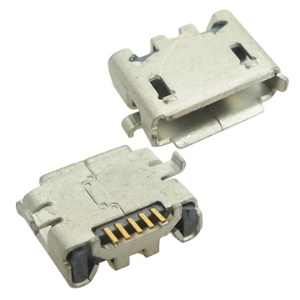 Replacement Charging Port Connector Plug for Sony Ericsson Xperia X10