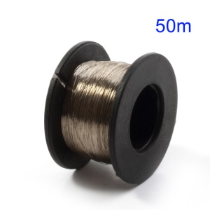 50M Alloy Wire for Separating iPhone 5 4S Samsung HTC Sony Touch Screen Panel LCD