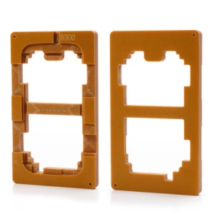 LOCA Alignment Mould Mold for Samsung Galaxy S3 i9300 LCD Touch Screen Outer Glass Lens