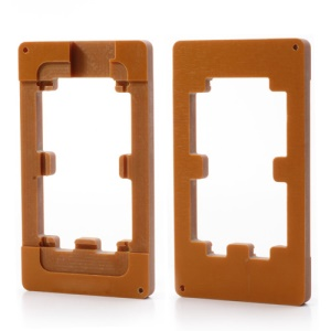 LOCA Alignment Mould Mold for iPhone SE 5s 5 5c LCD Touch Screen Outer Glass Lens