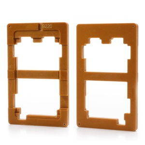 LOCA Alignment Mould Mold for Samsung Galaxy Note N7000 i9220 LCD Touch Screen Outer Glass Lens