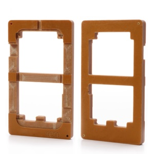 LOCA Alignment Mould Mold for Samsung Galaxy S4 i9500 LCD Touch Screen Outer Glass Lens