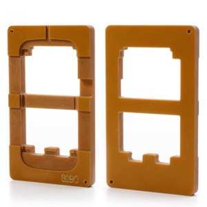 LOCA Alignment Mould Mold for Samsung Galaxy S3 Mini i8190 LCD Touch Screen Outer Glass Lens