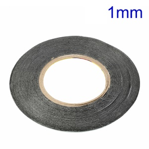 50M x 1MM Double Sided Adhesive Sticky Tape Sticker for Cell Phone LCD Touch Screen