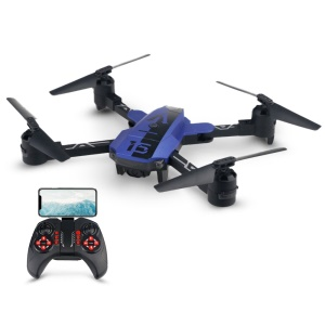 NEWAO TOYS A15HW Drone with 720P Camera - Blue