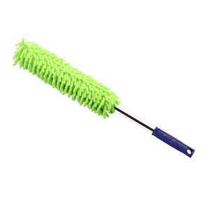 Auto Professional Detailing Tool Car Cleaning Brush - Green