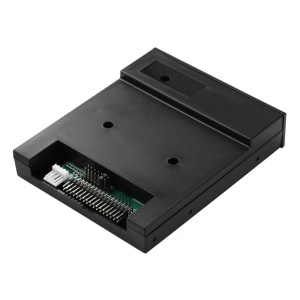 "3.5"" 144MB Upgrade Floppy Drive to USB Flash Disk Drive Emulator + CD Screws"