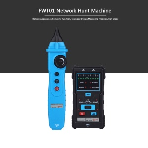 BSIDE FWT01 Wire Tracker Multifunctional Handheld Network Cable Testing Tool