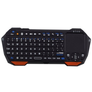 Mini Wireless Bluetooth 3.0 Keyboard with Mouse Touchpad
