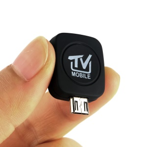 Mini Micro USB DVB-T Digital Mobile TV Tuner Receiver