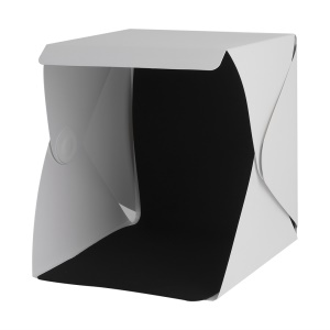 Creative Mini Size Photo Studio Box Portable Photography Studio Photo Box