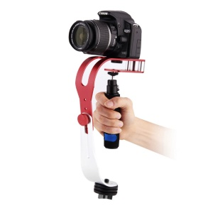 Handheld DSLR Camera Stabilizer Motion Steadicam for Camcorder DSLR DV