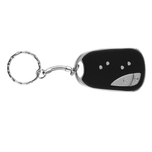 Mini Car Key Chain DV Motion Detection Camera HD Webcam DVR Camcorder