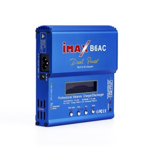 IMAX B6AC Professional Intelligent Balance Charger / Discharger