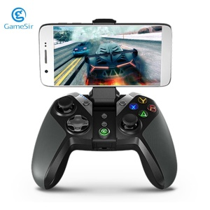 GAMESIR G4s Wireless Mobile Gamepad Game Controller for Android Devices and PC