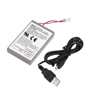 2000mAh Rechargeable Battery for Sony Playstation PS4 Controller