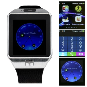 3G Children Smart Watch GPS Tracker SOS Call Kid Colorful Touch Screen