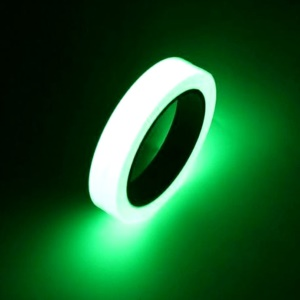 10M Luminous Tape Self-adhesive Glow In Dark Safety Stage Home Decorations