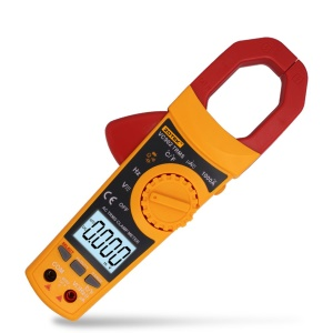 ZOTEK VC902 Digital Clamp Meter 6000 Counts Multimeter Handle Multimeter Tool