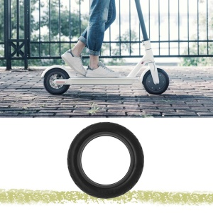 """Solid Vacuum Tires 8.5"""" x 2"""" Micropores for Xiaomi Electric Skateboard Scooter"""