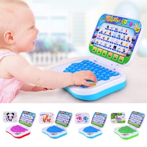 Multi-functional Early Learning Educational Computer Toy for Kids
