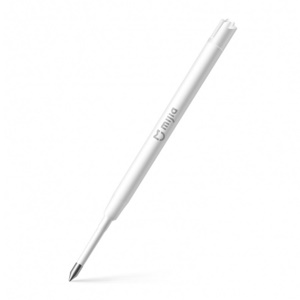 XIAOMI Mijia 3PCS 0.5mm Pen Refill for Mijia Metal Signature Pen Smooth Switzerland Refill
